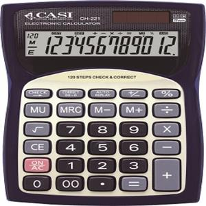 CASI CH-221 Calculator